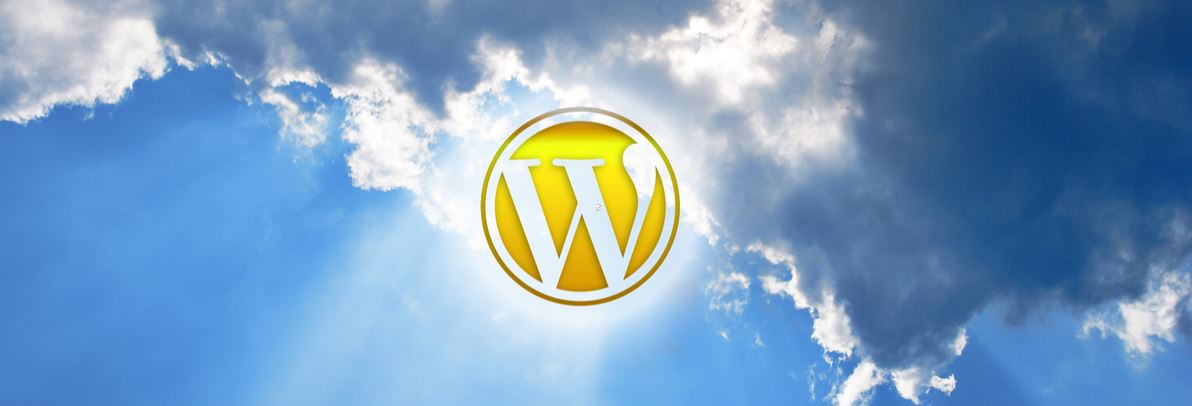 wordpress hosting cloud